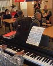 ポニー先生の音楽教室